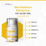 You Glow Girl – Skin Radiance Moisturizer