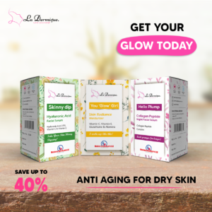 ANTI AGING FOR DRY SKIN 4