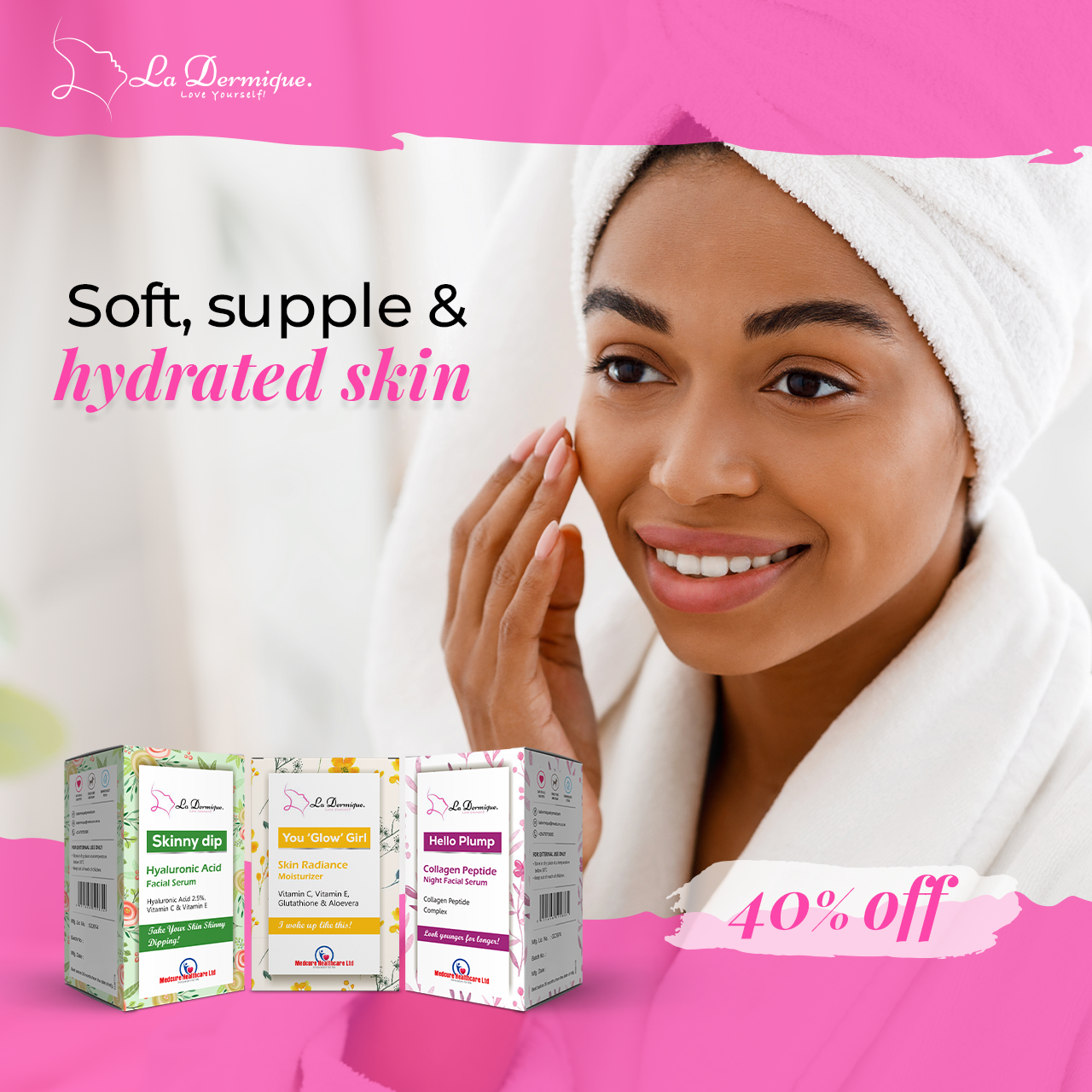 ANTI AGING FOR DRY SKIN 7