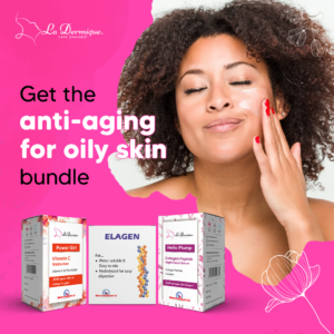 Anti-aging for Oily Skin 5